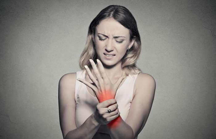 Protect Your Wrists - How To Avoid Yoga-Related Injuries