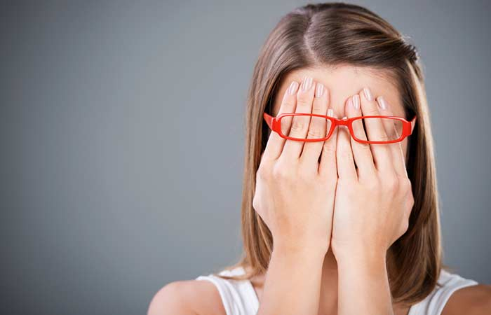 Eye Exercises To Relax And Strengthen Your Eye Muscles - Palming