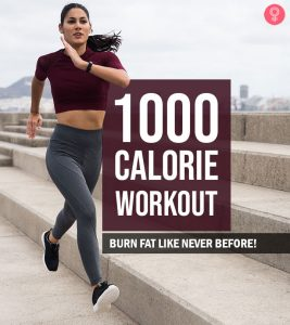 The 1000-Calorie Workout – Exercises That Burn 1000 Calories A Day