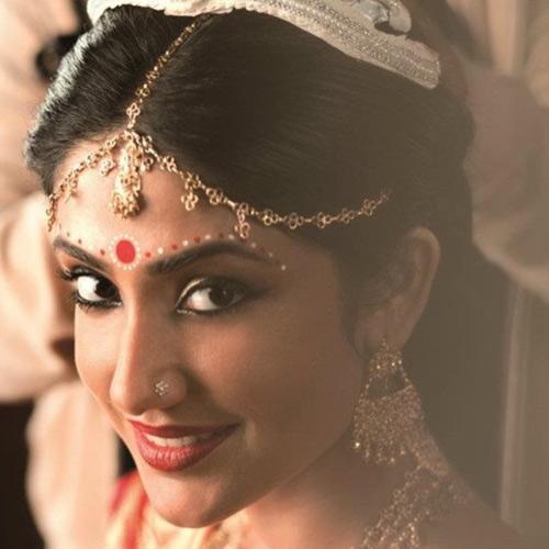 Bridal (Wedding) Bindi Design