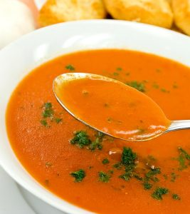 13 Easy Tomato Soup Recipes To Try At Home