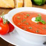 10 Amazing Health Benefits & Uses Of Tomato Soup