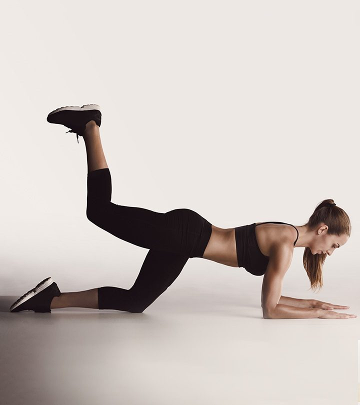 10 Exercises For The Pear Shaped Body Type