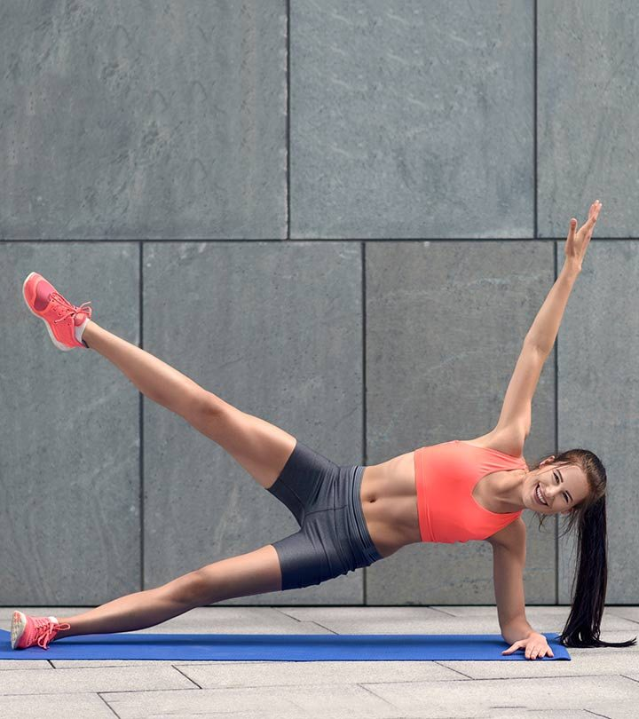 15 Best Core Strengthening Exercises You Can Do At Home