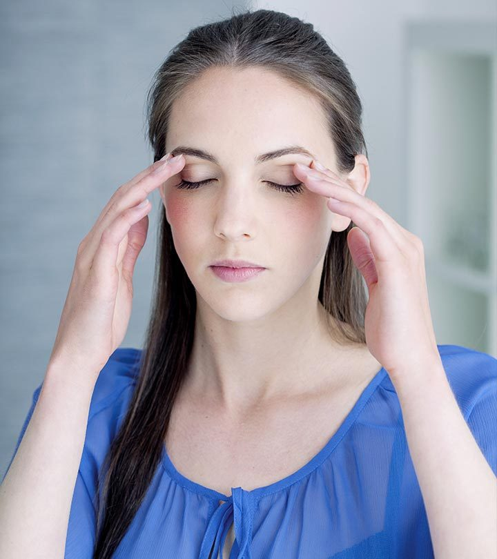15 Eye Exercises To Relax And Strengthen Your Eye Muscles