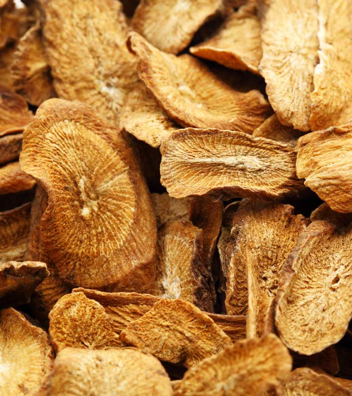 24 Amazing Benefits Of Burdock Roots For Skin, Hair, And Health
