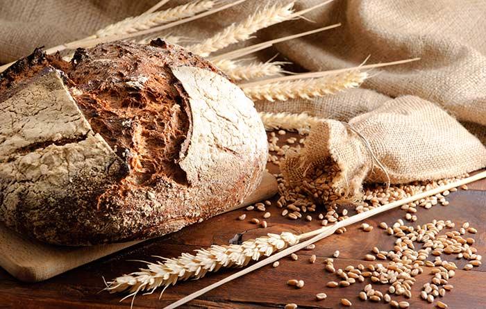 16. Whole Wheat