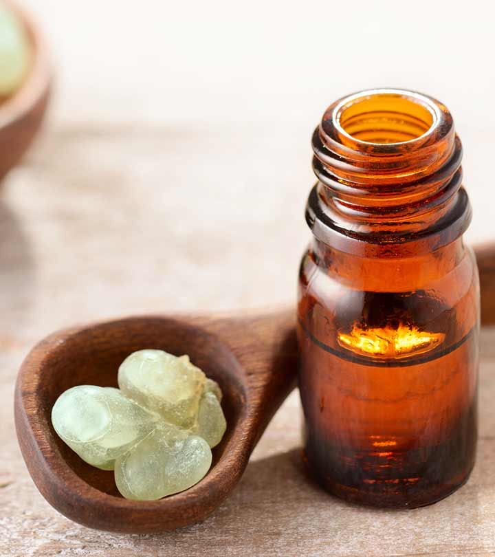 40 Amazing Benefits Of Frankincense Oil For Skin, Hair, And Health