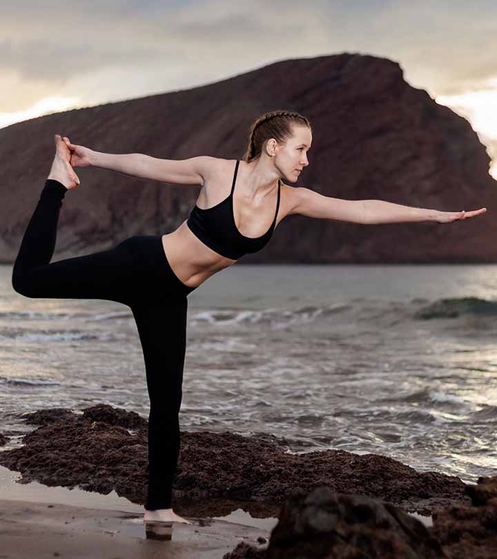 The Incredible Bond Between Power Yoga And Weight Loss