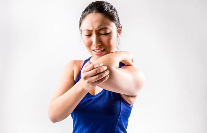 Brace The Elbows - How To Avoid Yoga-Related Injuries