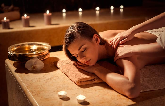2. Massage
