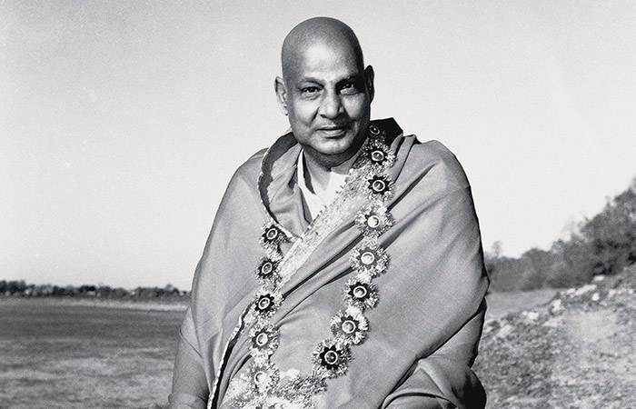 2. Sivananda Yoga Vedanta Centre