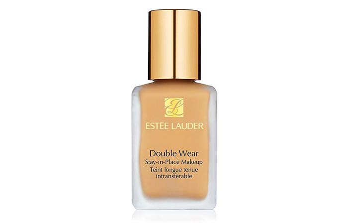 2. Use A Foundation That's Lightweight