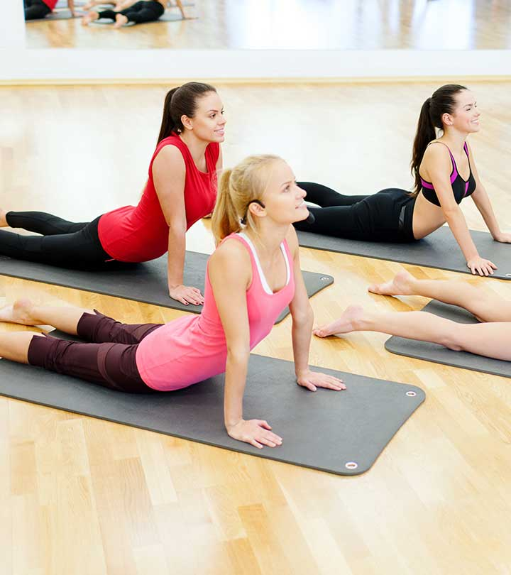 Top 10 Yoga Classes In Mumbai