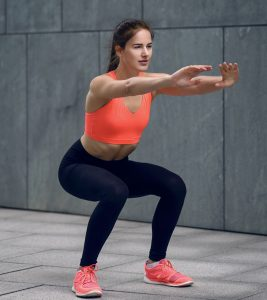 23 Effective Exercises For Toned Buttocks