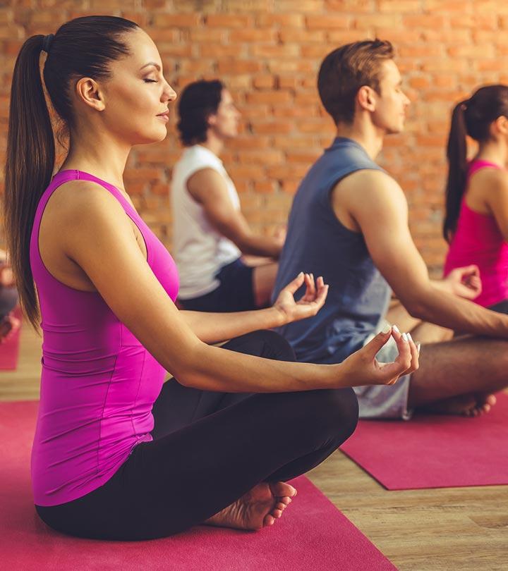 Top 10 Yoga Classes In Noida