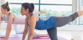 Top 10 Yoga Classes In Pune