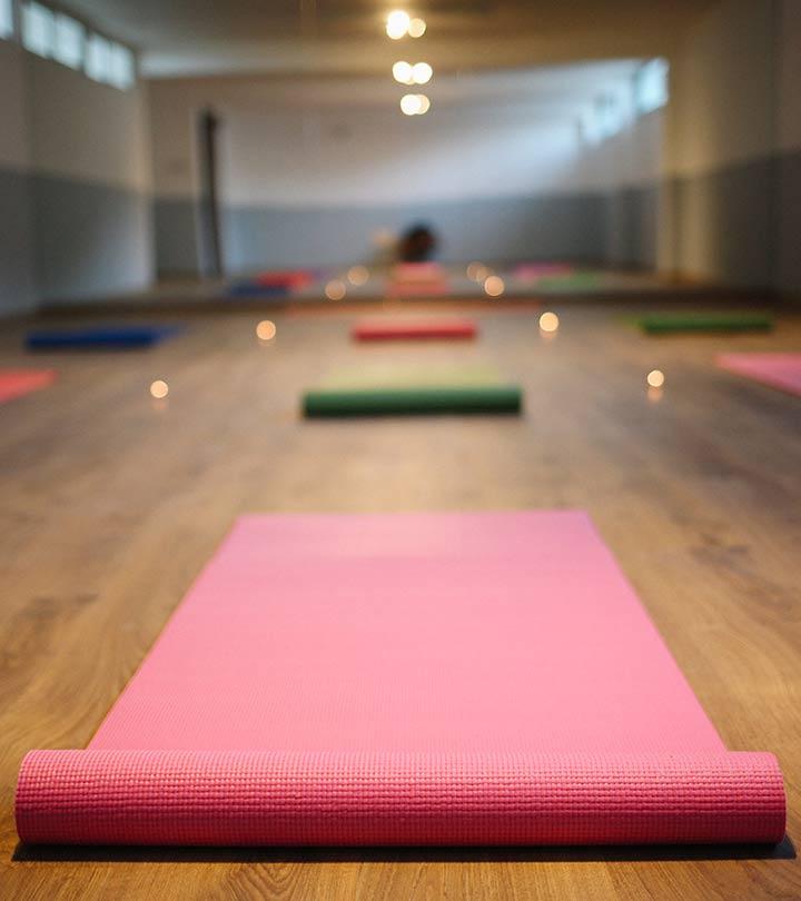 Top 8 Yoga Classes In Delhi