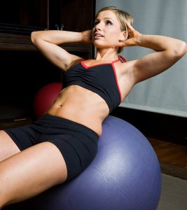 3 Types Of Sit Up Exercises And Their Benefits