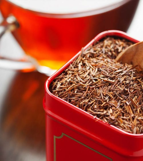 10 Amazing Benefits Of Rooibos For Skin, Hair And Health