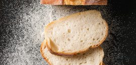 5 Types Of Breads And Their Health Benefits