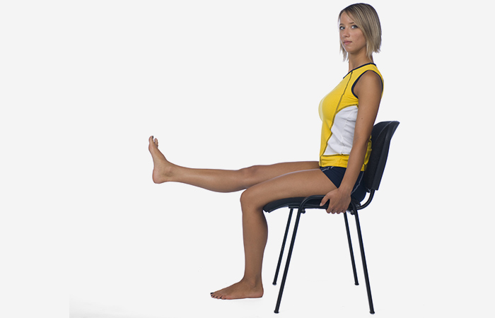 Knee Strengthening Exercises - Long Arcs