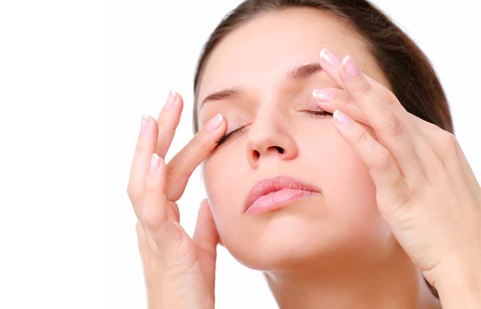 Eye Exercises To Relax And Strengthen Your Eye Muscles - The Eye Press
