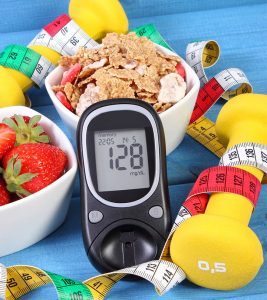 5 Foods That Can Help In Diabetic Weight Gain
