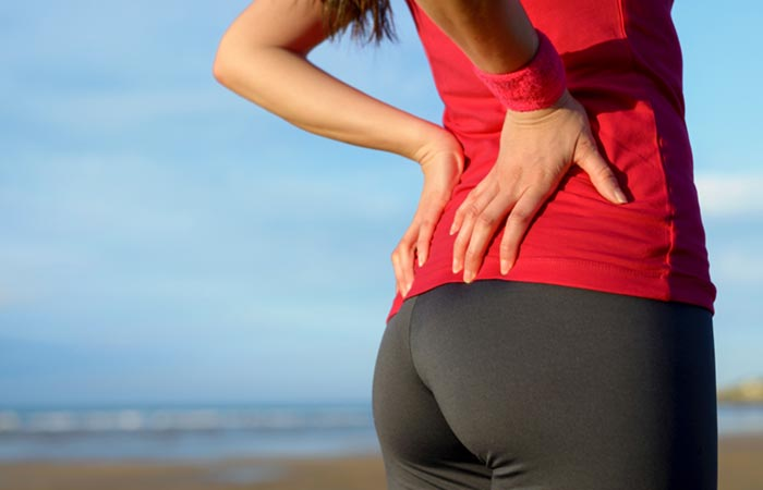 Defend The Lower Back - How To Avoid Yoga-Related Injuries
