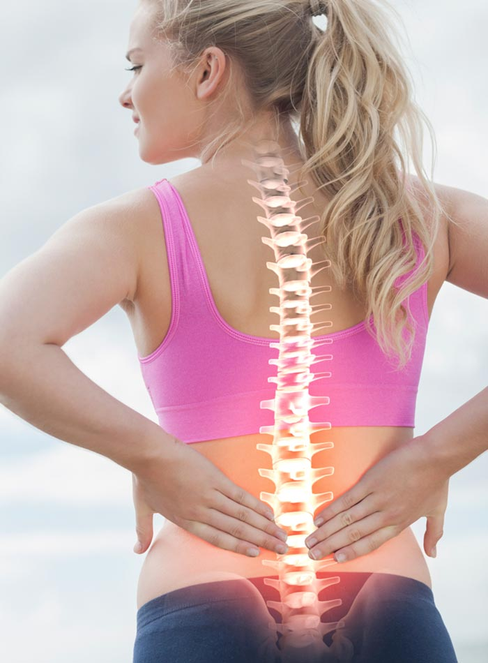 Soothe The Spine - How To Avoid Yoga-Related Injuries
