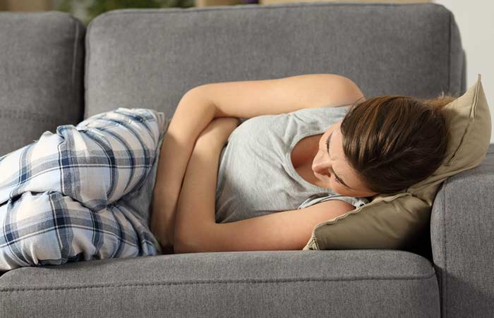 Burdock Root- Treats PCOS And Menstrual Abnormalities