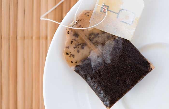 7. Tea Bags