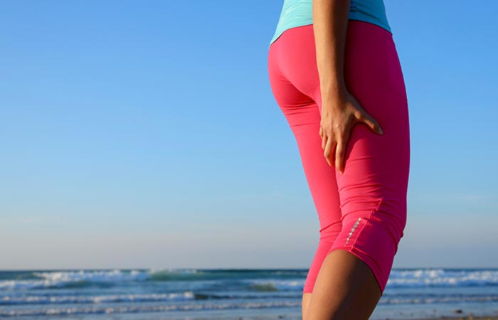 Uphold The Hamstrings - How To Avoid Yoga-Related Injuries