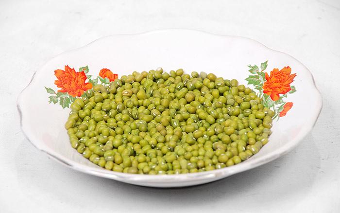 8. Green Gram For Appendicitis