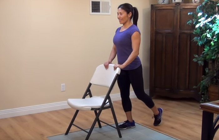 Knee Strengthening Exercises - Hamstring Curls