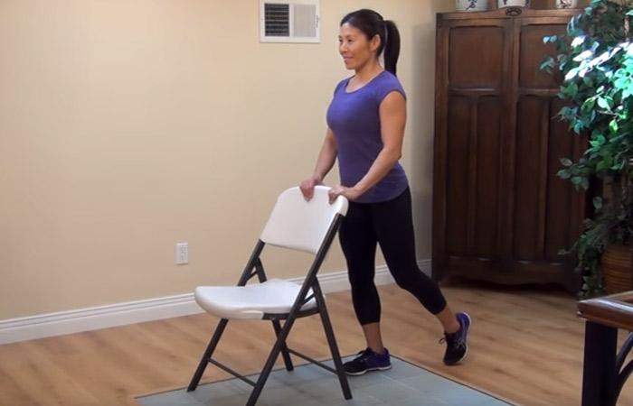 Knee Strengthening Exercises - Hamstring Curls
