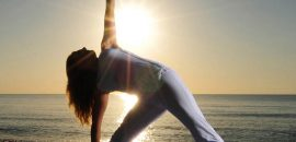 5 yoga poses that will cure irregular periods and