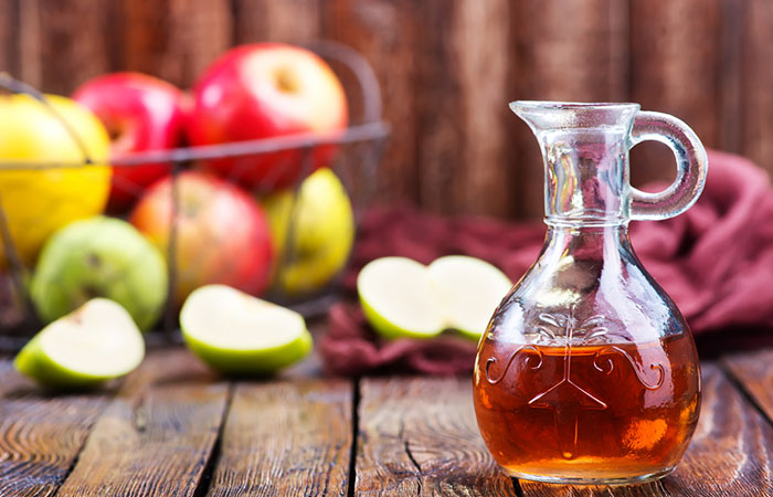 Apple-Cider-Vinegar-For-Baldness