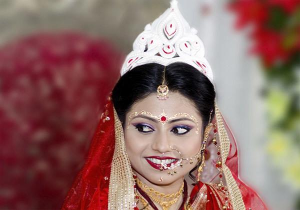 Bengali Bindi