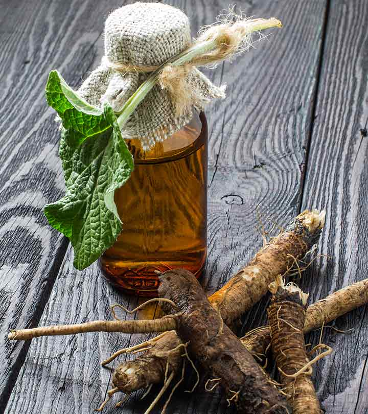 Burdock Root: An Ancient 'Route' To Flawless Hair, Skin, And Health