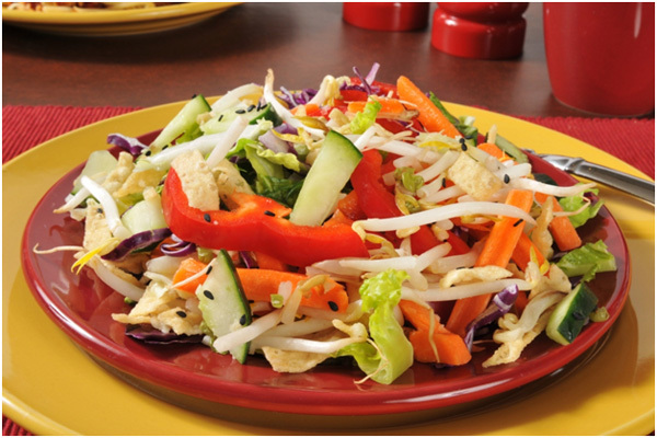 Chinese Chop Salad
