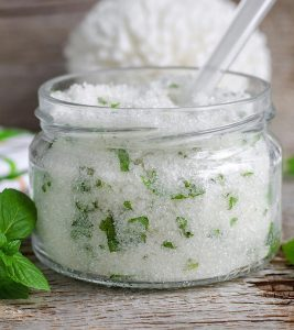 DIY Top 25 Homemade Sugar Scrubs