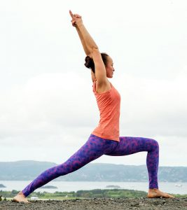 8 Easy Yoga Poses That Will Cure Fibromyalgia Quickly