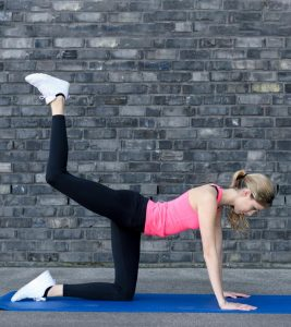 15 Exercises To Tone Your Thighs – Get Rid Of Cellulite