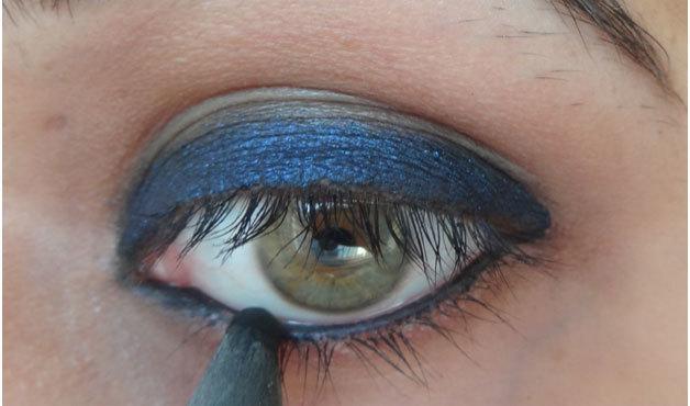 Eye Lashes 12