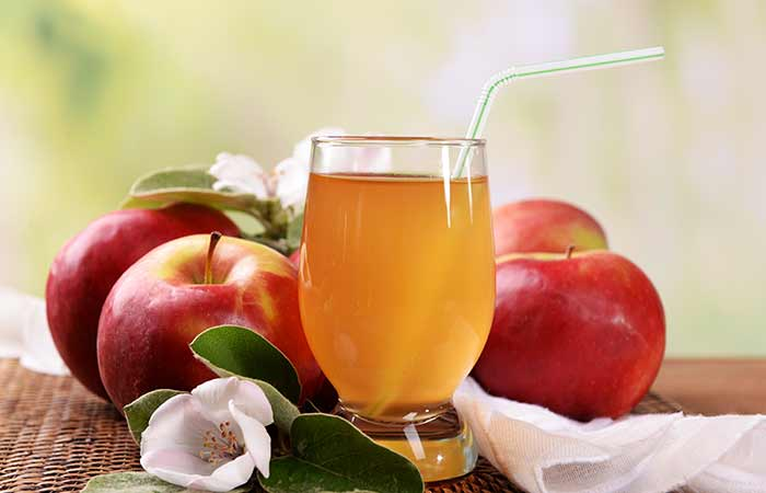 Homemade drinks that make you lose weight fast