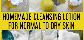 Homemade-Cleansing-Lotion-For-Normal-To-Dry-Skin