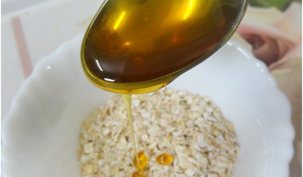 Honey Scrub 4