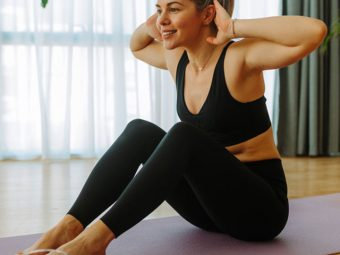 How To Do Sit-Ups For A Flat Tummy, Variations, Benefits