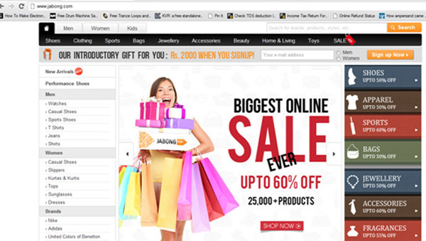 Best online shoes website style guru fashion glitz for The best cheap online shopping sites